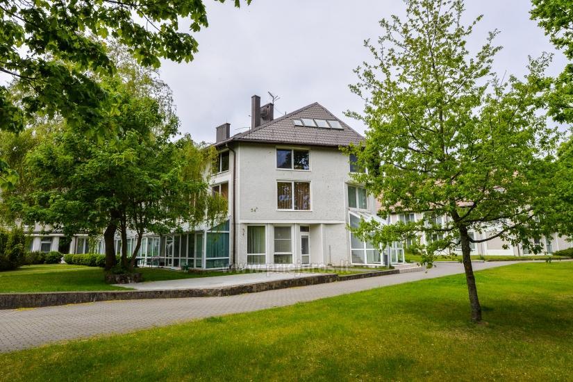 Nowo wyremontowany apartament na wynajem w Juodkrante, Mierzei Kurońskiej - 12