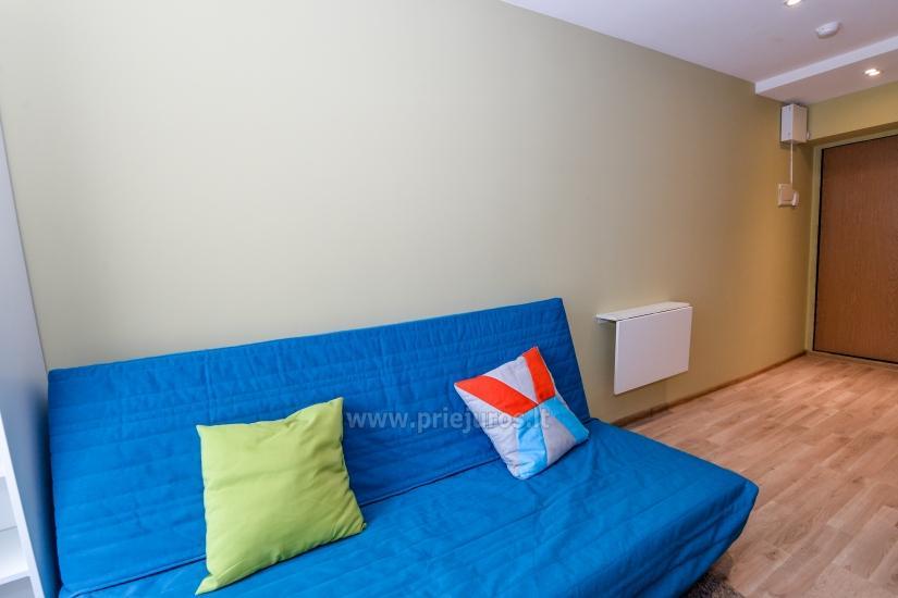 Nowo wyremontowany apartament na wynajem w Juodkrante, Mierzei Kurońskiej - 7