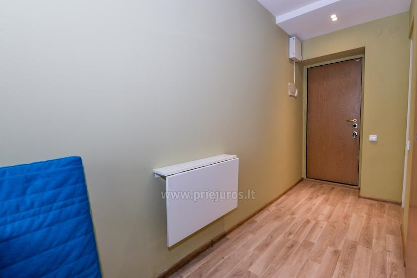 Nowo wyremontowany apartament na wynajem w Juodkrante, Mierzei Kurońskiej - 9