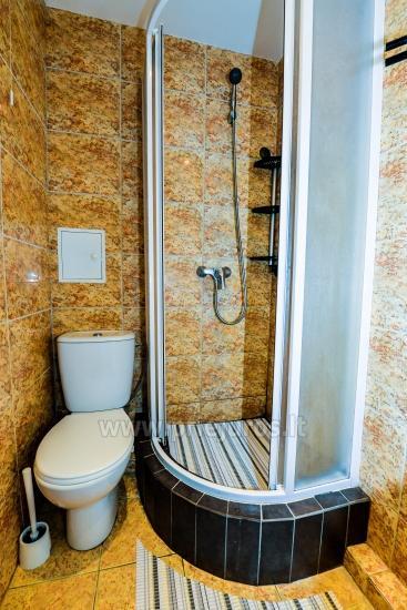 Nowo wyremontowany apartament na wynajem w Juodkrante, Mierzei Kurońskiej - 10