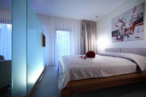 Hotel w Poladze Smilciu Vilos - 4