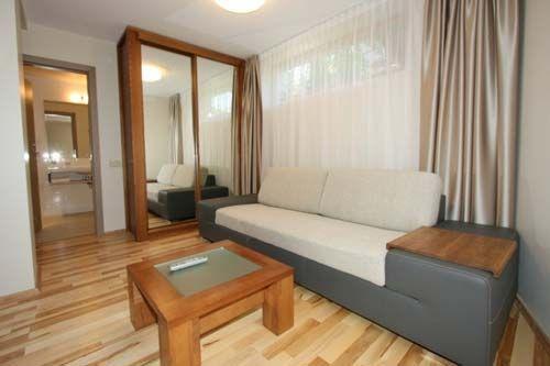Hotel w Poladze Smilciu Vilos - 10