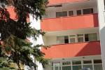 Nowocześnie urządzony apartament z przytulnym tarasie - 11