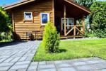 Domy wypoczynkowe w Sventoji
