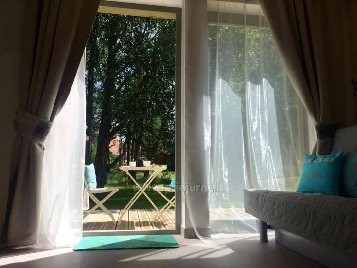 Nowe mieszkanie w Pervalka Karkse, Mierzeja Kurońska, Litwa - 2