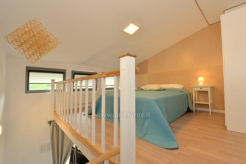Nowe mieszkanie w Pervalka Karkse, Mierzeja Kurońska, Litwa - 3