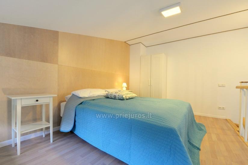 Nowe mieszkanie w Pervalka Karkse, Mierzeja Kurońska, Litwa - 5