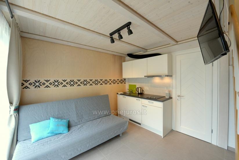 Nowe mieszkanie w Pervalka Karkse, Mierzeja Kurońska, Litwa - 6