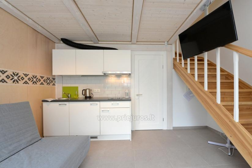 Nowe mieszkanie w Pervalka Karkse, Mierzeja Kurońska, Litwa - 7