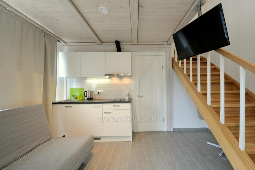 Nowe mieszkanie w Pervalka Karkse, Mierzeja Kurońska, Litwa - 10