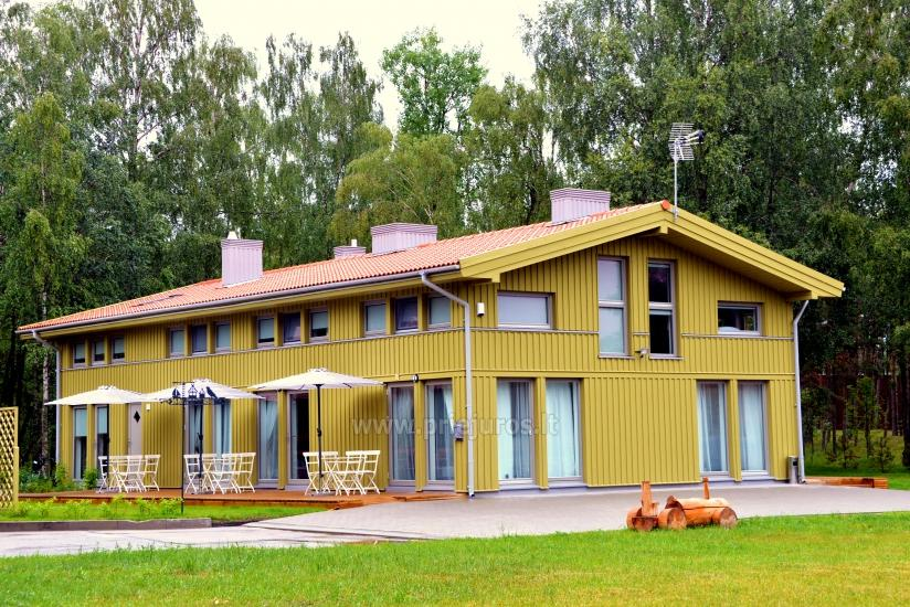 Nowe mieszkanie w Pervalka Karkse, Mierzeja Kurońska, Litwa - 1