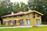 Nowe mieszkanie w Pervalka Karkse, Mierzeja Kurońska, Litwa