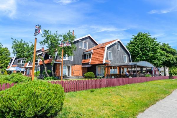 Apartamenty na wakacje w Pervalka