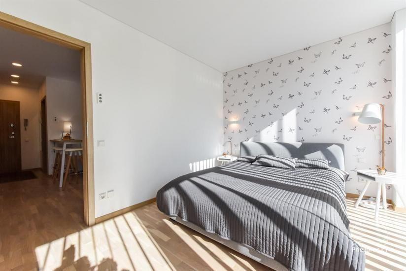Nowe i nowoczesne apartamenty w Połądze - 5