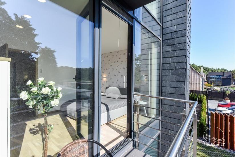 Nowe i nowoczesne apartamenty w Połądze - 7