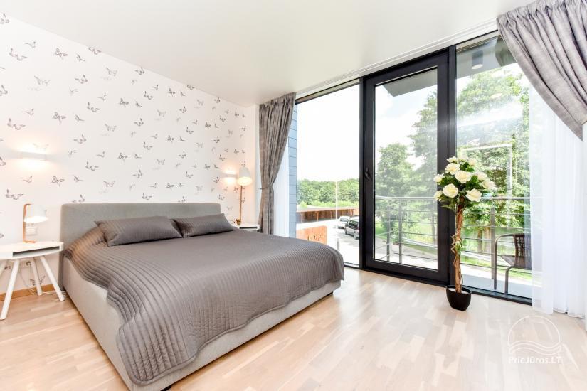 Nowe i nowoczesne apartamenty w Połądze - 6