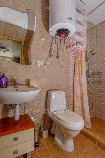 Przytulne 1 pokojowe mieszkania do wynajęcia w Połądze - 5