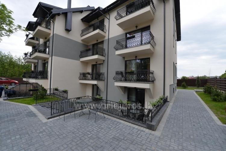 Przytulne 1 pokojowe mieszkania do wynajęcia w Połądze - 10
