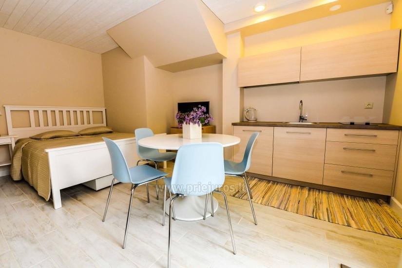Villa Nida. Apartamenty w nowej willi - 11