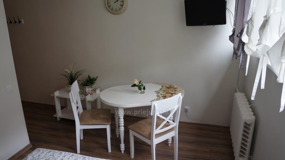 Krótkoterminowy wynajem mieszkania w Kłajpedzie, Litwa - 22