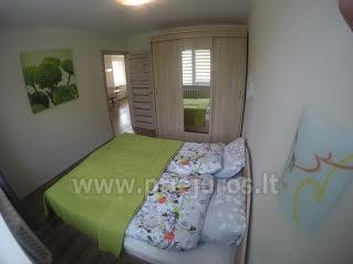 Krótkoterminowy wynajem mieszkania w Kłajpedzie, Litwa - 5