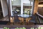 Domy wypoczynkowe Vakaris w Sventoji, Street Inn Mokyklos - 9