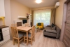 Nowe 2 pokoje mieszkanie z parkingiem. Telewizja, Internet, klimatyzator - 1