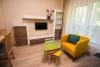 Nowe 2 pokoje mieszkanie z parkingiem. Telewizja, Internet, klimatyzator - 2