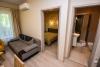 Nowe 2 pokoje mieszkanie z parkingiem. Telewizja, Internet, klimatyzator - 9