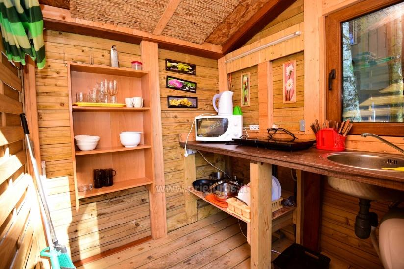 Kitchen for 1 and 2 rooms