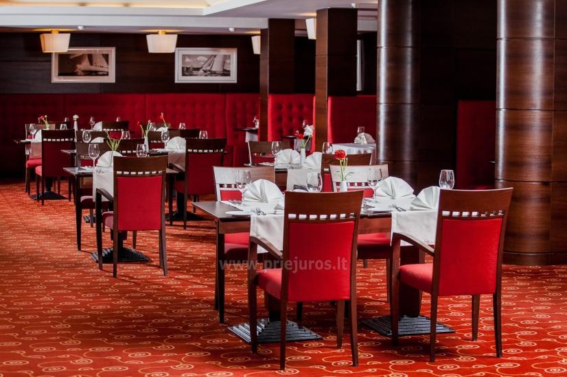 Hotel w Poladze Vanagupe ***** - 6