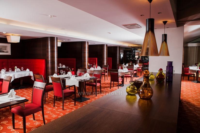 Hotel w Poladze Vanagupe ***** - 4