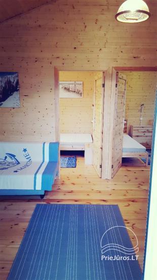 Nowe domy wakacyjne do wynajęcia - 3