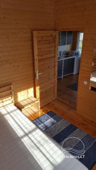 Nowe domy wakacyjne do wynajęcia - 7