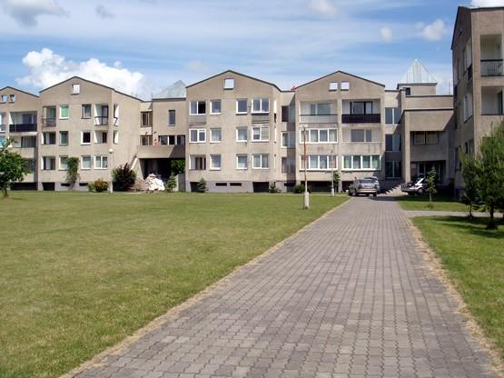 Sventoji. Pokoje, domki, apartamenty, kemping - SummerCity.LT - 2