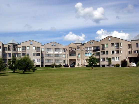 Sventoji. Pokoje, domki, apartamenty, kemping - SummerCity.LT - 1