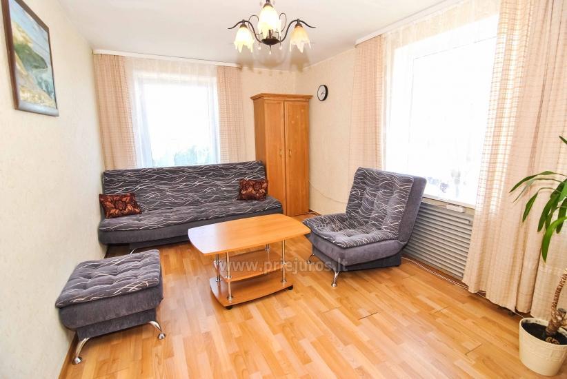 Mieszkanie do wynajęcia w Nidzie - 9