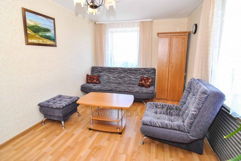 Mieszkanie do wynajęcia w Nidzie - 10