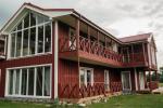 Apartamenty i dom na wakacje w Kunigiskiai