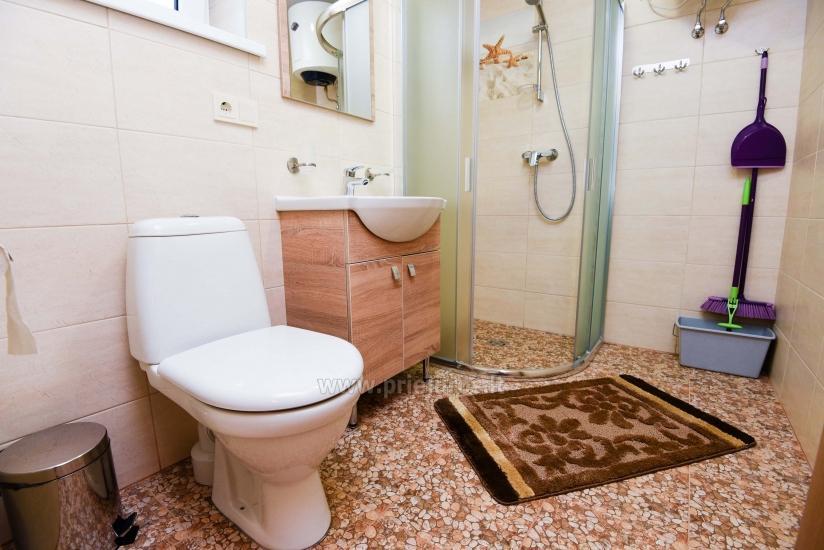 Nowe mieszkania, apartamenty, domy wakacyjne do wynajęcia VILA TANTE - 12