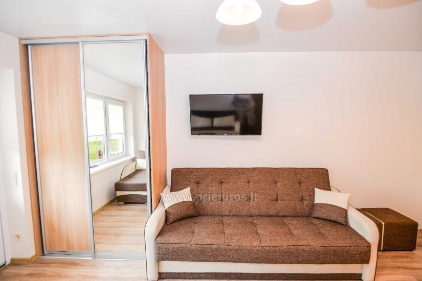 Nowe mieszkania, apartamenty, domy wakacyjne do wynajęcia VILA TANTE - 19