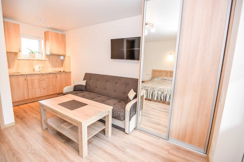 Nowe mieszkania, apartamenty, domy wakacyjne do wynajęcia VILA TANTE - 26