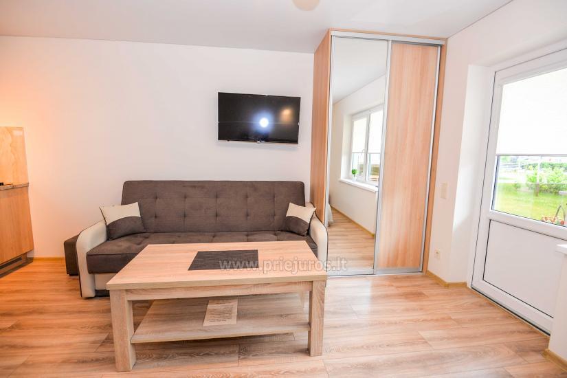 Nowe mieszkania, apartamenty, domy wakacyjne do wynajęcia VILA TANTE - 27