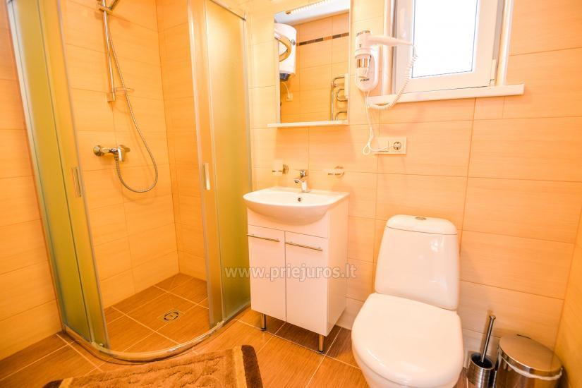 Nowe mieszkania, apartamenty, domy wakacyjne do wynajęcia VILA TANTE - 28