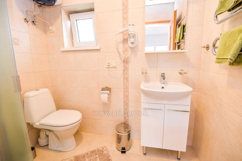 Nowe mieszkania, apartamenty, domy wakacyjne do wynajęcia VILA TANTE - 36