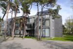 Nowe mieszkania na wakacje w Połądze, niedaleko ul. J. Basanaviciaus
