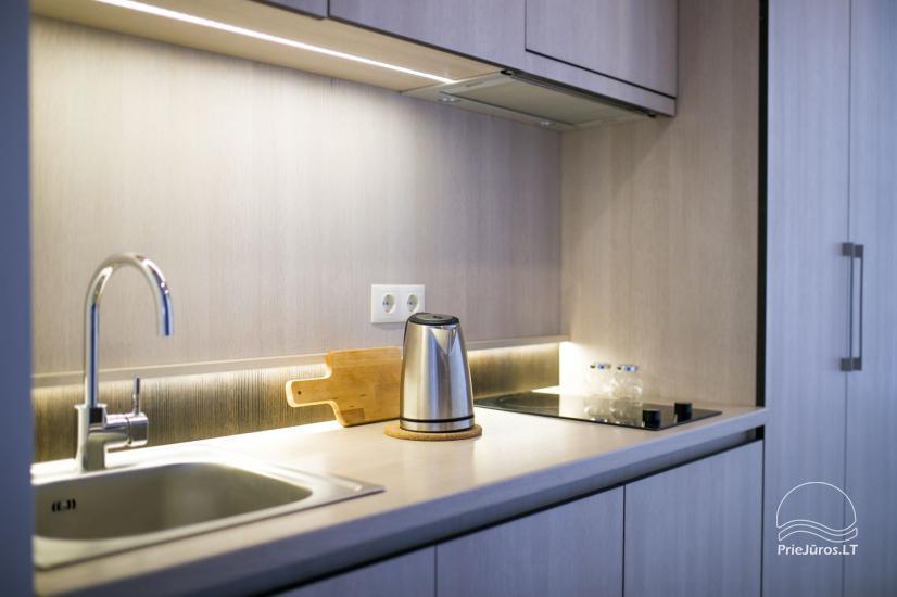 Kompleks apartamentów Grand Baltic Dunes - 5