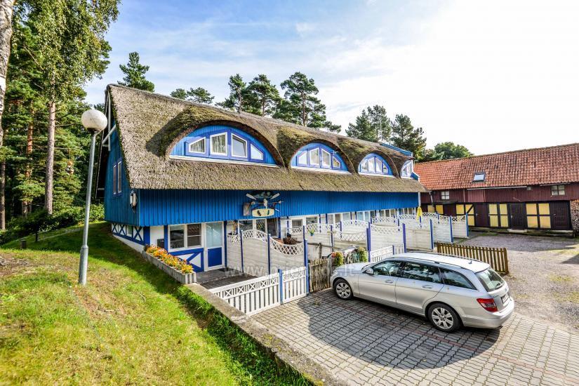Mieszkania do wynajęcia w Mierzei Kurońskiej - 6