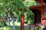 Holiday w Juodkrante: wszystkie udogodnienia, parking, Wi-Fi, altanka - 2
