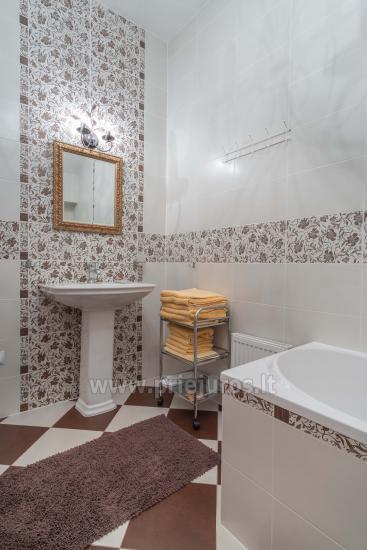 Apartamenty w Kłajpedzie Meridian Apartment - 9